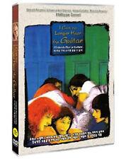 I Can No Longer Hear The Guitar, J'entends plus la guitare (1991) / DVD, NEW