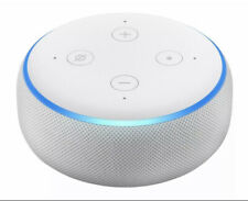 Amazon Echo Dot 3rd Generation w/ Alexa Voice Media Device - Sandstone