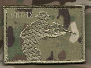 Jsoc Sp Ops Jtf SAS Vêlkrö Insignes Patch : New Zealand Roto 8-9 Afghanistan