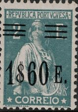 Portugal 1928-1929 SC 487A MNH SCV $80.00