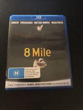 8 Mile (Blu-ray, 2009)