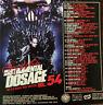 INSTRUMENTAL DOSAGE 54 (JAY-Z & KANYE WEST EDTION)  [MIXTAPE CD] HIP HOP BEATS