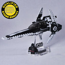 Display Stand for Lego 7915 6205 75039 V-wing Starfighter Starwars (stand only)