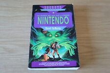 Livre Les secrets des jeux sur la console Nintendo (Rusel Demaria)