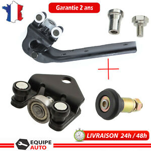 Kit Reparation de Guidage Porte Laterale Droite MASTER 2 = 8200080754 7700352381