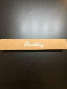 New Breitling Pencil VIP Novelty Gift Limited Writing Utensils Stationery