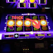 Spielautomaten Tricks 2021