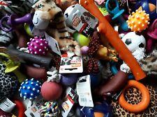 10 teiliges gemischtes Karlie Hunde Spielzeug Set TOP ANGEBOT