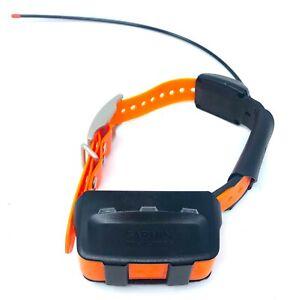 Garmin Tri-Tronics Alpha TT10 GPS Dog Tracking Receiver Tracker 100, Collar Only