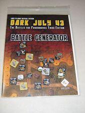 Dark July 43: Battle Generator (New)