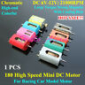 DC 6V 12V 21000RPM High Speed Large Torque Mini 180 Motor for Toy Racing Car DIY