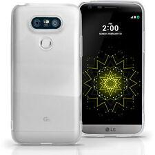 Custodie preformate/Copertine brillante Per LG G5 per cellulari e palmari