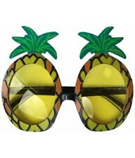 FANCY DRESS PARTY HAWAII PINEAPPLE STYLE GLASSES SHADES COSTUME PPAP PIKOTARO