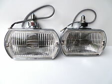 1969-70 Shelby Mustang NOS Lucas Lights, Pair,  we also 1968 Shelby & GT-500 KR