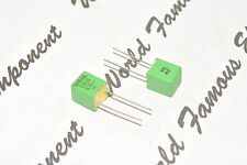 4pcs - WIMA FKP2 6800P (6800pF 6.8nF) 630V 2.5% pitch:5mm Capacitor