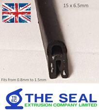 Door Trim Car Rubber Edge Seal Boot Bonnet Boat Truck Caravan Waterproof #13