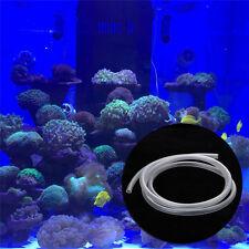 1M 4mm Silicone Tubing Hose Pipe Oxygen Pond Aquarium Fish Tank Air Pump