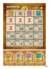 Brettspiel Adventskalendar 2016 PROMO #13: Arkwright, Noblesse Oblige