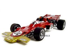 LOTUS 72C #24 FITTIPALDI 1970 USA GRAND PRIX LTD ED 1500PCS 1/18 QUARTZO 18270