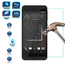 GENUINE VETRO TEMPERATO LCD Touch Screen Protector per HTC 530/2PST100 Desire