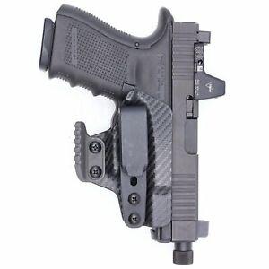 Concealment Express Sig Sauer P365/P365XL Trigger Guard Tuckable IWB KYDEX Holst