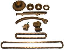 New Cloyes 9-4180S Engine Timing Chain Kit fits Nissan Altima KA24DE 2.4 94-97