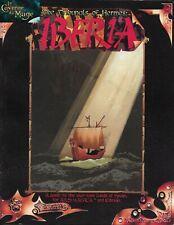 ARS MAGICA - The Tribunal of Hermès, Iberia *RPG*