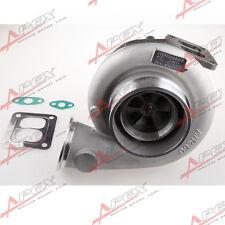 gt4294 gt42 Comp a/r .60 Turbine 1.05 a/r OIL 1000hp T4 6 Bolt Turbo Charger