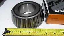 Timken H715334 Tapered Roller Bearing Cone Wheel Axle 61.9mm ID 136.5mm OD USA