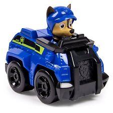 Paw Patrol Racers Push Along Chase Spy Vehicle