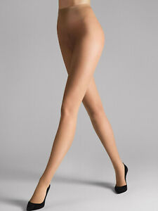 NEW Wolford Women's 18382-4365 US S Individual 10 Tights Gobi Small