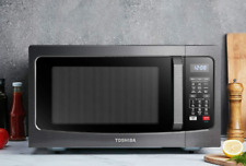 Toshiba Ec042A5C-Bs Convection Function Microwave Oven, Black Stainless