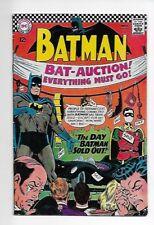 Batman #191 1967 6.5 Fine+
