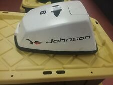 Cover for 6 HP Johnson outboard motor 1974