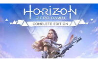 HORIZON ZERO DAWN COMPLETE * PS4 GAME DOWNLOAD * SAME DAY TEXT MESSAGE DELIVERY