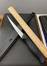 New listing American Angler Filet Knife w/sheath