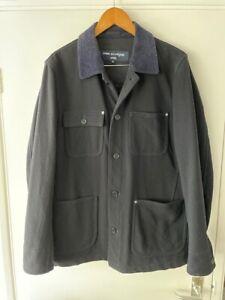 vintage COMME DES GARCONS HOMME Chore Jacket 2005 size M Junya Watanabe