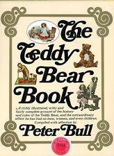 Antique Teddy Bears - History and Development / Scarce Ltd Edition Hardback Book