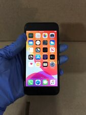 New listing Apple iPhone 7 - 128Gb - Black (Unlocked) A1778 (Gsm)(At&T/T-Mobile) #4825
