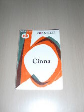 CINNA Corneille
