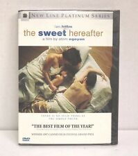 New The Sweet Hereafter DVD