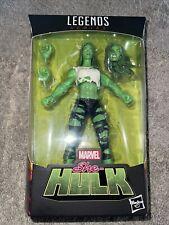 Marvel Legends She-Hulk IN STOCK NEW