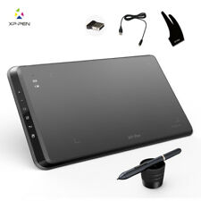 XP-Pen Star05 Digital Graphics Drawing Tablet with Drawing Pen 2048 Pen Pressure