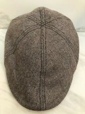 ~* Auth. Goorin Bros Flatcap Fly High Wool *~