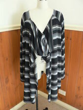 Polyester Striped Bolero, Shrug Coats & Jackets for Women