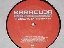 "Baracuda I leave the world today (Orig. Ext., 2003)  [Maxi 12""]"