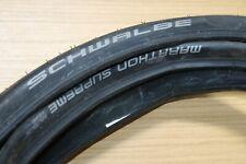 Schwalbe Marathon Supreme MTB 700 x 40c Bike Tyre 700c x 40 Evolution Line 28