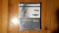 NEW 2003 Harley Davidson VRSCA Electrical Diagnostic Manual