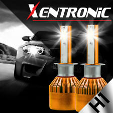 XENTRONIC 2x H1 LED Headlight Kit for Nissan Altima Maxima Low Beam Lamp 6000K