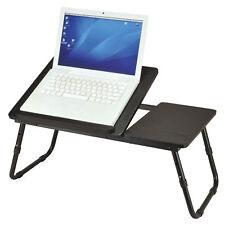 Table pour ordinateur portable/ Support pour ordinateur portable pliable